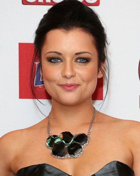Shona McGarty hot