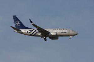 Oferta de calatorie cu tarif  zero pentru zborurile interne in conexiune cu zborurile internationale TAROM