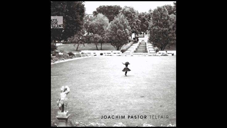 Joachim Pastor - Fever [Stil vor Talent]