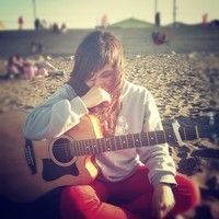 The Other Side Of The World - KT Tunstall (cover) by Delanie C. Elizabeth on SoundCloud