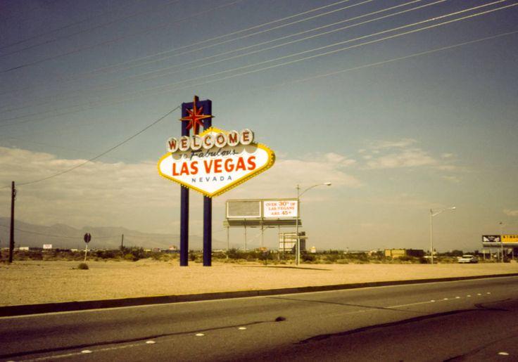 Le Nevada, aux Etats-Unis