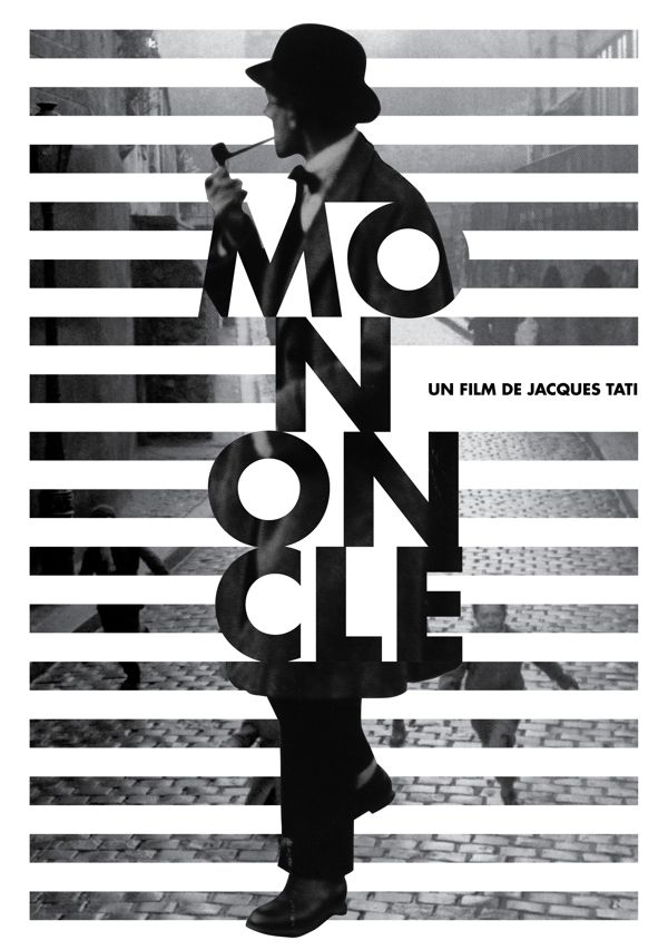 Mon Oncle Movie Identity