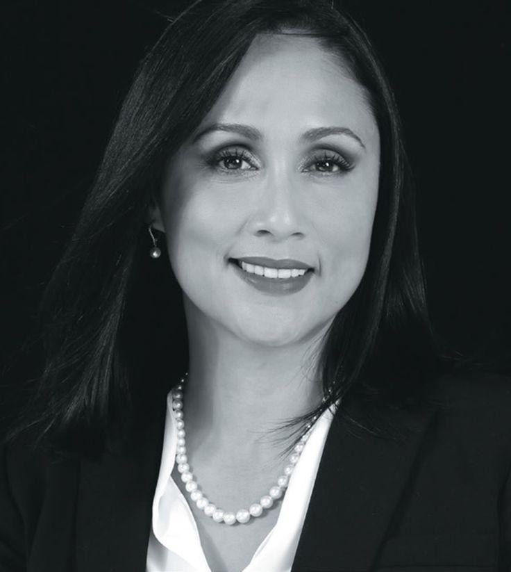 La mujer que hace periodismo para una mejor sociedad