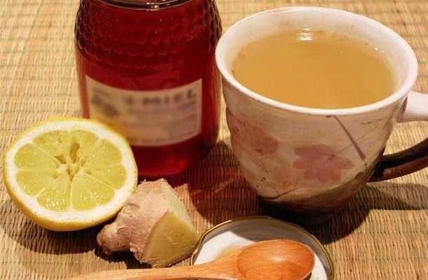 TE ESPECIAL RESFRIADOS - Remedios naturales