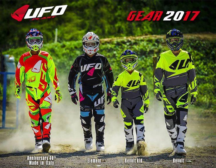 UFO PLAST   Já conhece todo o vestuário para off-road da UFO que a Lusomotos tem à sua disposição? Veja aqui e escolha o seu. #ufo #ufoplast #lusomotos #equipamento #vestuário #estilodevida #conforto #segurança #motivação