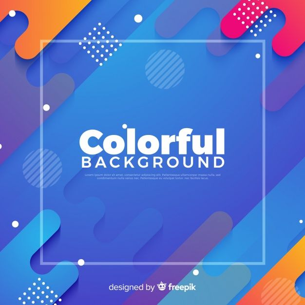 Download Abstract Colorful Background For Free Colorful