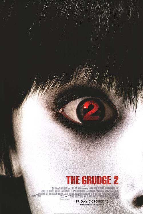 The Grudge 2 (2006) - MovieMeter.nl