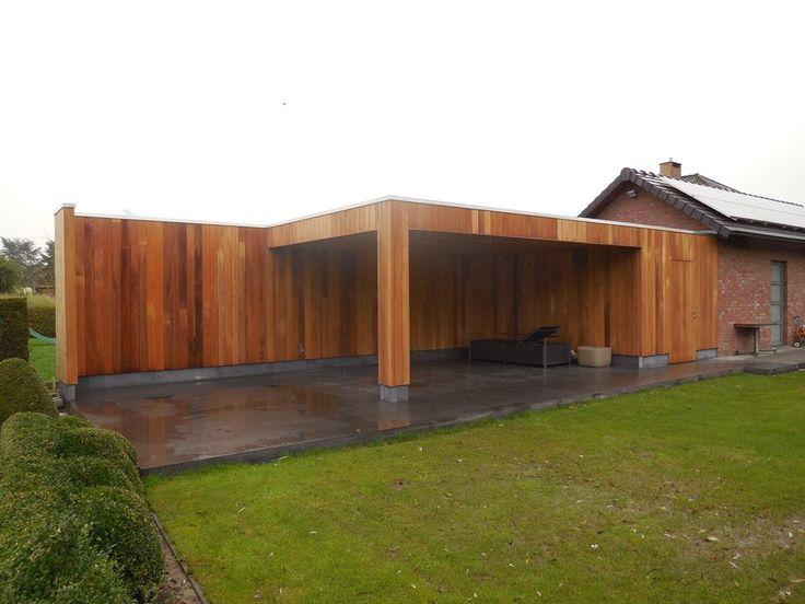 17 beste afbeeldingen over den hof op pinterest tuinen planters en terrasplanken - Outdoor decoratie zwembad ...