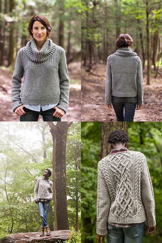 New Favorites: Breathtaking BT sweaters