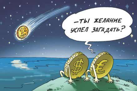 Что ждет Российский рубль в 2016 году. Произойдет ли долгожданное укрепления рубля и Российской экономике в целом.