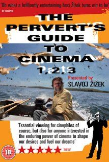 The Pervert's Guide to Cinema (2006) Poster