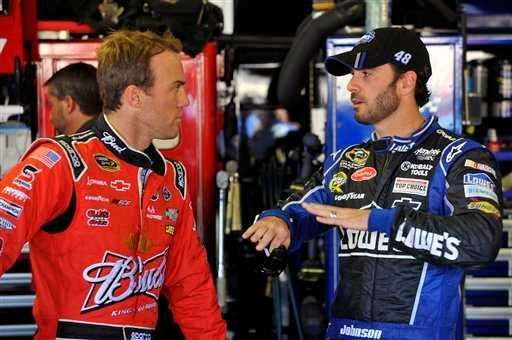 NASCAR Chase Standings After Dover  http://www.boneheadpicks.com/nascar-chase-standings-after-dover/ #NASCAR #SprintCup #Chase #Boneheadpicks