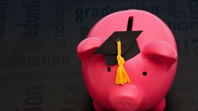 (!) How to Pay Student Loans You Can't Afford