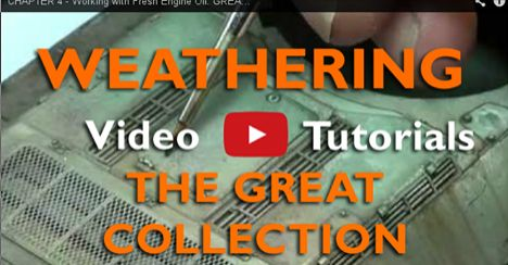 There are tons and tons of video-tutorials about scale models, dispersed on the Net. But only a few are truly worth to watch.   We select the best and only the best video-tutorials: building, d