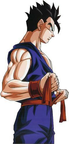 The best saiyayin DBZ.