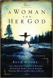 I  love Beth Moore!