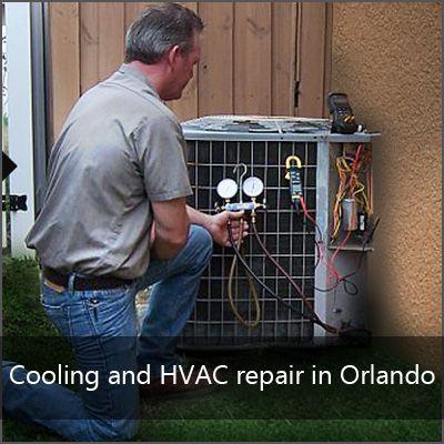 America Air Quality Provides High Hvac Repair And Maintenance Service