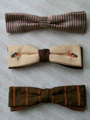 Which bow tie would you choose  #bowtiefriday