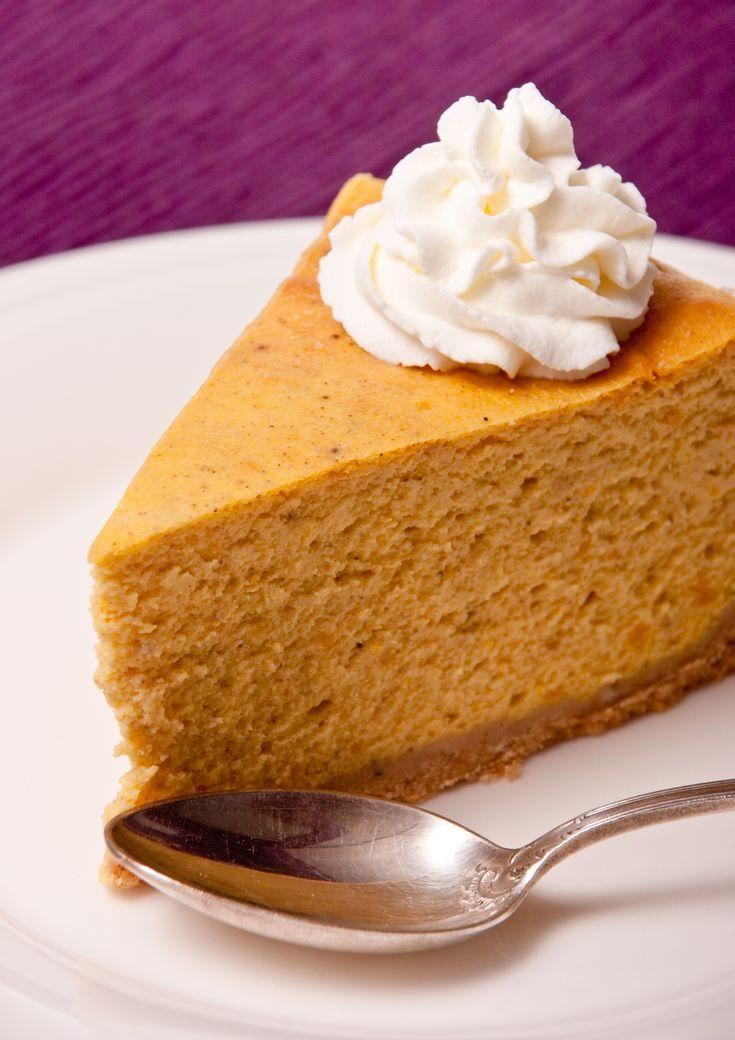 les 25 meilleures idées de la catégorie cheesecake de patate douce