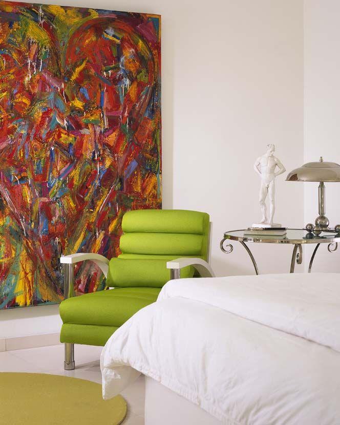 Geoffrey Bradfield | Luxury Interior Design | The Sun & Surf