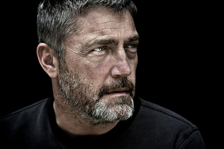 Photograph Vincent Regan by Tim Booth on 500px