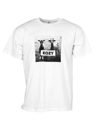 Pánské tričko ZOOT KOZY 1