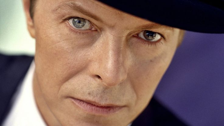 film t shirts David Bowie