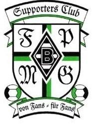 Borussia Moenchenglabach fans