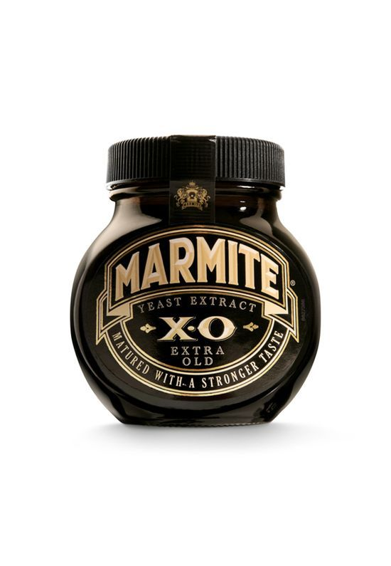 Must purchase the Extra Old. Never thought I'd learn to love the Marmite.