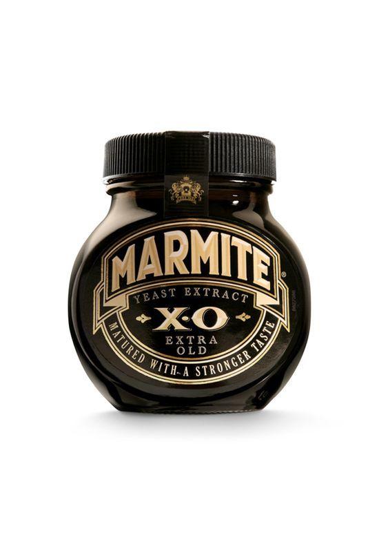 mmm marmite
