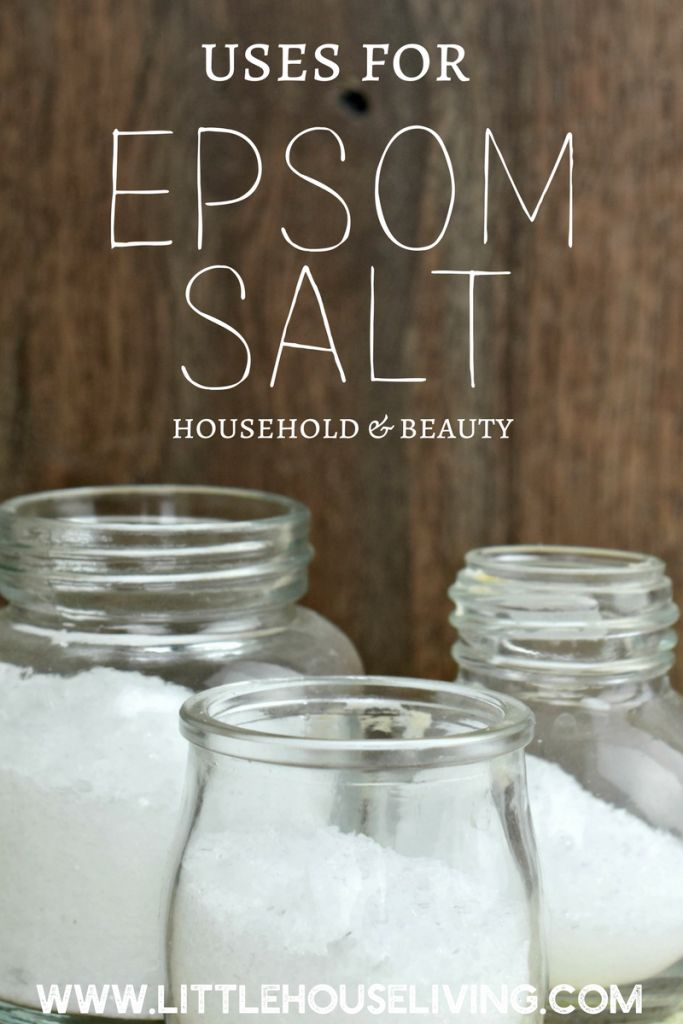 how to get rid of gallstones with epsom salt