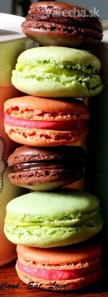 Macaron - nikdy nebo navždy...