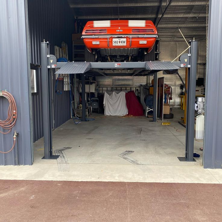 Classic lift CL3500P installed by classic lift Australia