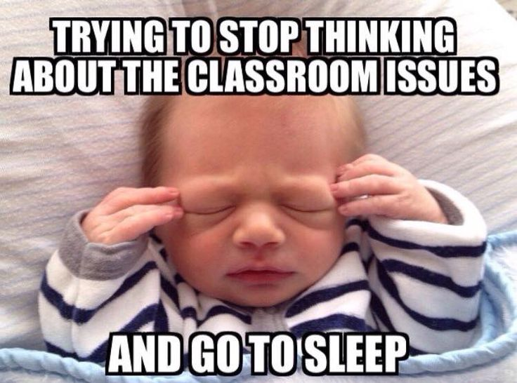 Teacher sleep - humor                                                                                                                                                     More