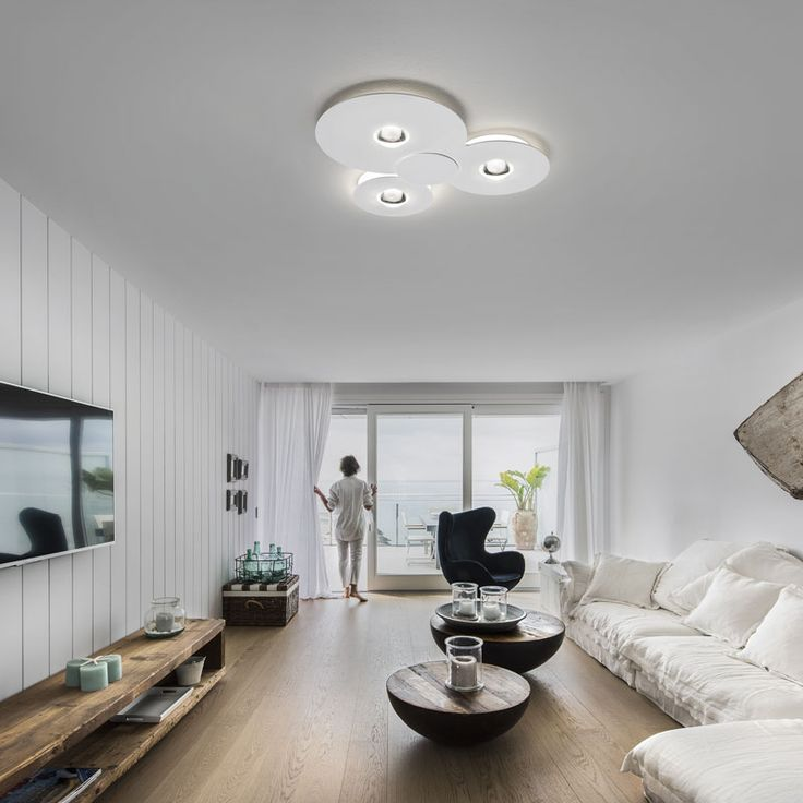 #Bugia  This tricky ceiling lamp looks like cheating at the first sight. Its elegant shape and bright finishing enchant by thinking only of direct lighting.But once lighted up, the true essence and spirit of Bugia turn out revealing its harmony between indirect and direct light without glare...http://bit.ly/1KrCzuc  #interiordesign #inspiration #news2016 #studioitaliadesign #furniture #interiordeco #interior #decor #designthinking #lighting#lamp #light #madeinitaly #BestOfTheDay #arredamento
