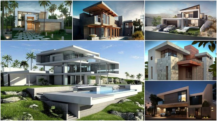 Ultra Luxury D Projects For Houses Exterior Concept - Ardmore hall luxury residence built by michael knight