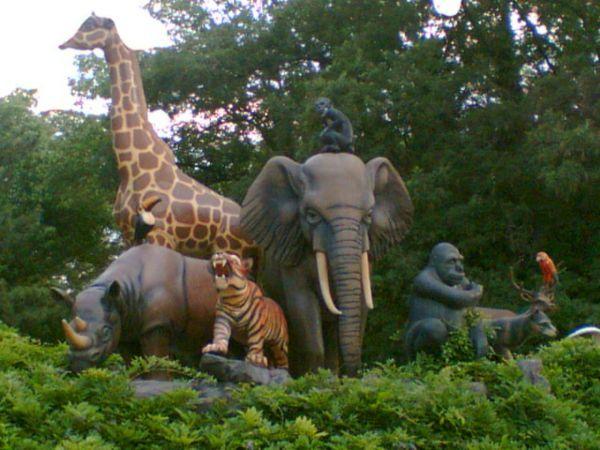 Türkiye'nin En Güzel Hayvanat Bahçeleri