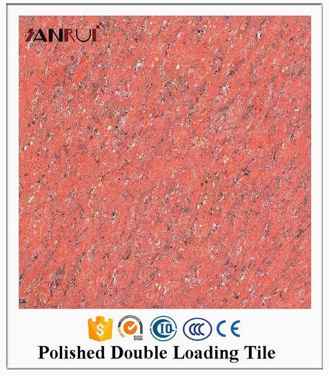 Polished Floor Tile Vitrified Tiles Floor Tile Porcelain Grade AAA