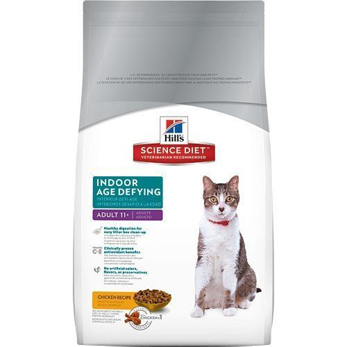 Hill's Science Diet Indoor Dry Cat Food * Learn more by visiting the image link.