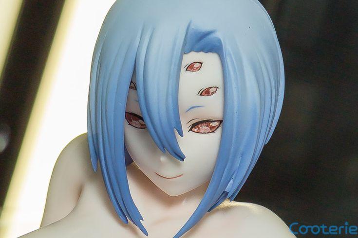 Monster Musume no Iru Nichijou: Rachnera Arachnera (Tsukurunomori) Figure Review