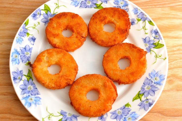 wikiHow to Make Easy Pineapple Fritters -- via wikiHow.com