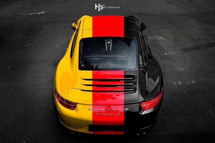 German Flag 911 Porsche 911 Pinterest Flags
