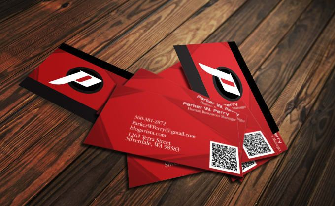 8 best eye catching business card images on pinterest business arifr6408 i will design eye catching business card 24 hours for 5 on www colourmoves