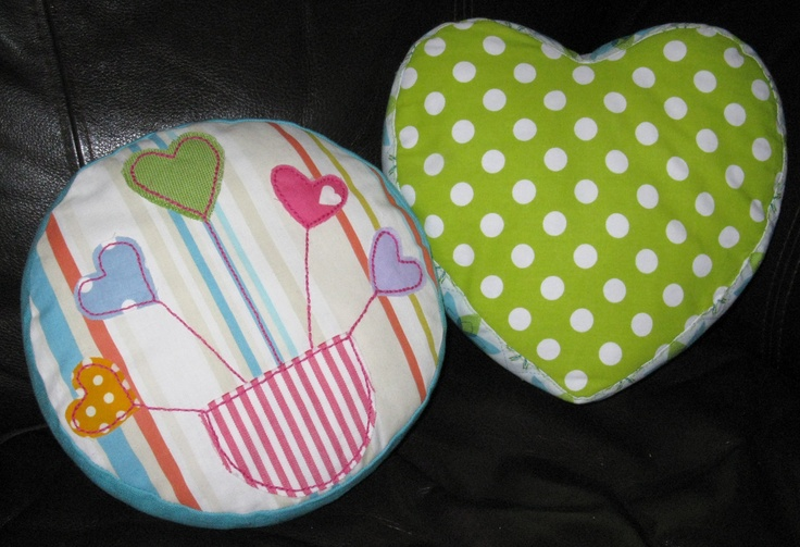 kids scatter cushions