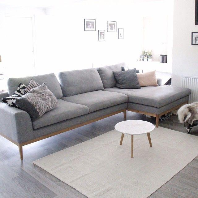 Sofacompany.com #sofacompany #sofacompanypolska #sofa #meble #wnetrza #dekoracje #fotel #Szezlongi #vera #stylskandynawski