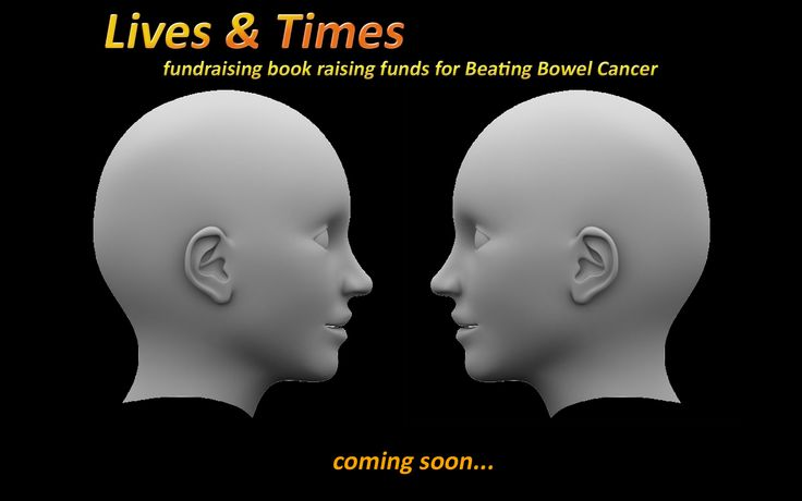 In 2015 I will be publishing a new book raising money for Beating Bowel Cancer. The book will feature photographs of people who have kindly agreed to be in the book including Sir Steve Redrave, Gabby Logan, Biggins, Status Quo, Aggers, Alan Davies and many more. The blog follows the progress of the book before it is published.