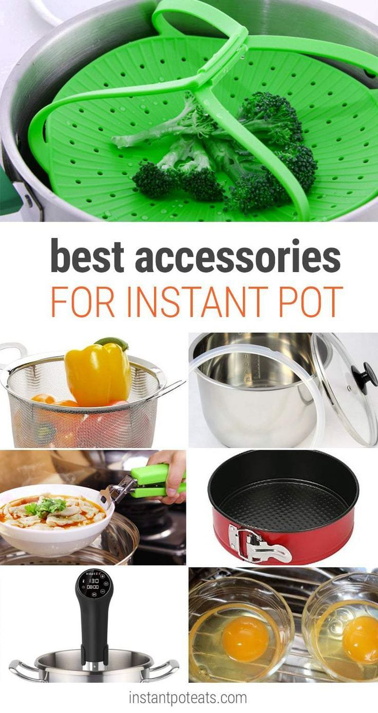 1248 Best Instant Pot Pressure Cooker Some More
