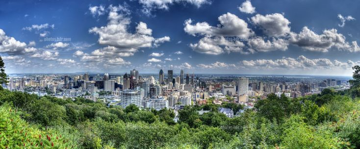 Overview of Montreal