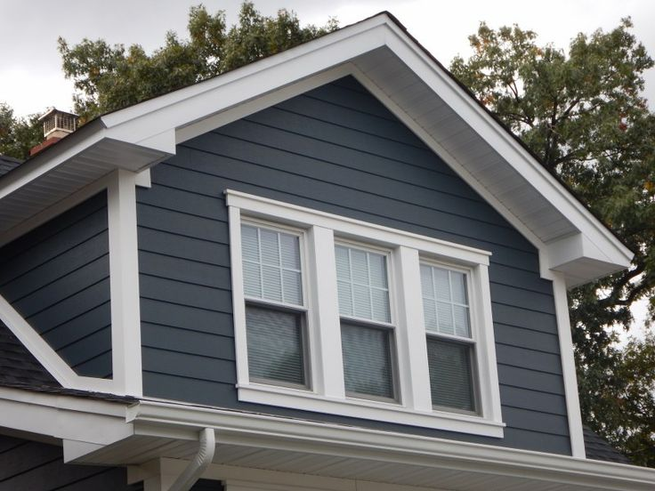 Best 25 Azek Trim Ideas On Pinterest Cape Style Homes Navy House Exterior And Outside House