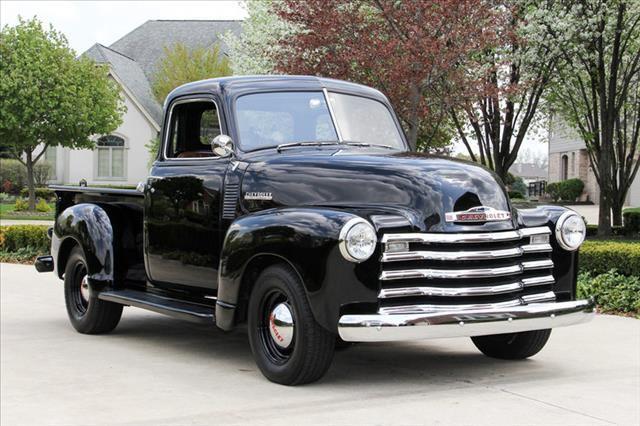 Chevy Colorado For Sale Craigslist Ohio Chevy Trucks Pickup Trucks Vintage Trucks